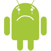 App Icon: Android Lost 2.58