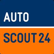 App Icon: AutoScout24: mobile Auto Suche 7.2.0