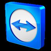 App Icon: TeamViewer für Fernsteuerung Variiert je nach Gerät