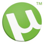 App Icon: µTorrent®  Remote 1.0.20110929