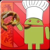 App Icon: Mensa Erlangen/Nürnberg 1.1.0