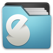 App Icon: Solid Explorer File Manager 1.6.2