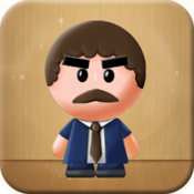 App Icon: Beat the Boss 2.64