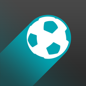 App Icon: Forza Football (Live Score Addicts) Fussball Transfer und livescore 3.1.2