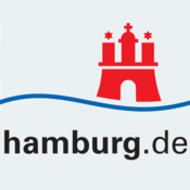 App Icon: Hamburg App 2.0
