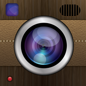 App Icon: iMajiCam Pro — Realtime video effects 3.2.1