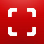 App Icon: Scan - QR-Code- und Barcodeleser 2.6