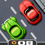 App Icon: Traffic Rush 1.44