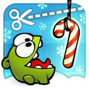 App Icon: Cut the Rope: Holiday Gift 1.6.1