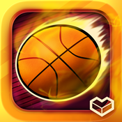 App Icon: iBasket 10.0.9