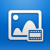 App Icon: DS photo+ 4.2
