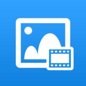 App Icon: DS photo+ 4.5