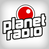 App Icon: planet radio 5.0 5.0