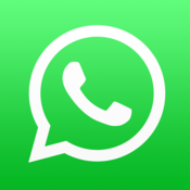App Icon: WhatsApp Messenger 2.11.8