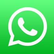 App Icon: WhatsApp Messenger 2.11.12