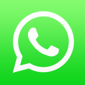 App Icon: WhatsApp Messenger 2.11.7