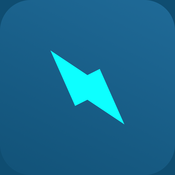 App Icon: Nice Trace - traceroute 1.9.9