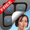 Geheime Fotos KYMS Free: Erstellen von Alben zu verstecken und verschlüsseln Sie Ihre Fotos, Videos und Dokumente