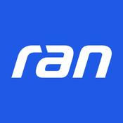App Icon: ran   Fussball Bundesliga, NFL, Boxen & Sport News + Videos 5.6.1