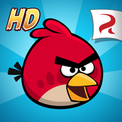 App Icon: Angry Birds HD 4.2.0