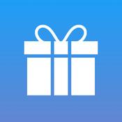 App Icon: BirthdaysPro für Kontakte, XING, VK und Odnoklassniki 3.3.3