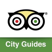 App Icon: TripAdvisor Offline City Guides 4.6.4