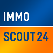 App Icon: ImmoScout24: Immobilien Scout24 5.8.2