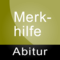 Formelsammlung Merkhilfe Mathe-Abitur Gymnasium