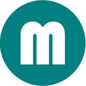 App Icon: MetrO 1.1.1