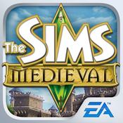 App Icon: Die Sims™ Mittelalter 1.0.0