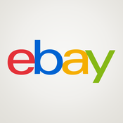 App Icon: eBay Mobile 3.3.1