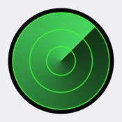 App Icon: Mein iPhone suchen 3.0