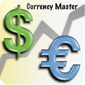 App Icon: Currency Master 1.92