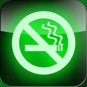 App Icon: Rauchfrei Pro 2.1