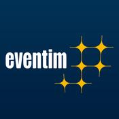 App Icon: EVENTIM DE 3.0