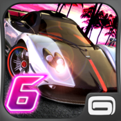 App Icon: Asphalt 6: Adrenaline HD 1.5.1
