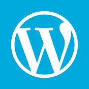 App Icon: WordPress 5.8