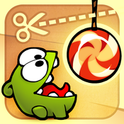 App Icon: Cut the Rope 2.3.2