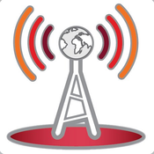 App Icon: Newfox Radio 4.0