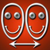App Icon: Gesichter Austauschen (iSwap Faces) 4.1