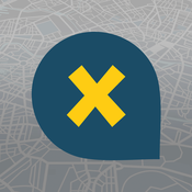 App Icon: X-Mobile 3.0.0