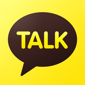 App Icon: KakaoTalk Messenger 3.9.5