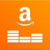 App Icon: Amazon Music 3.2.1