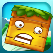 App Icon: Happy Hills 1.2.4