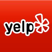 App Icon: Yelp - Beiträge zu Restaurants 9.0.1