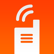 App Icon: Voxer Walkie-Talkie PTT 3.5.5