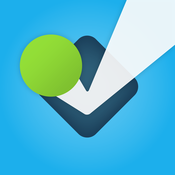 App Icon: Foursquare 7.0.1