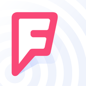 App Icon: Foursquare 8.1.1