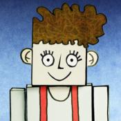 App Icon: Albert 2.0.3