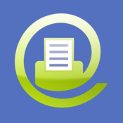 App Icon: FAX.de FreeFax International 2.3
